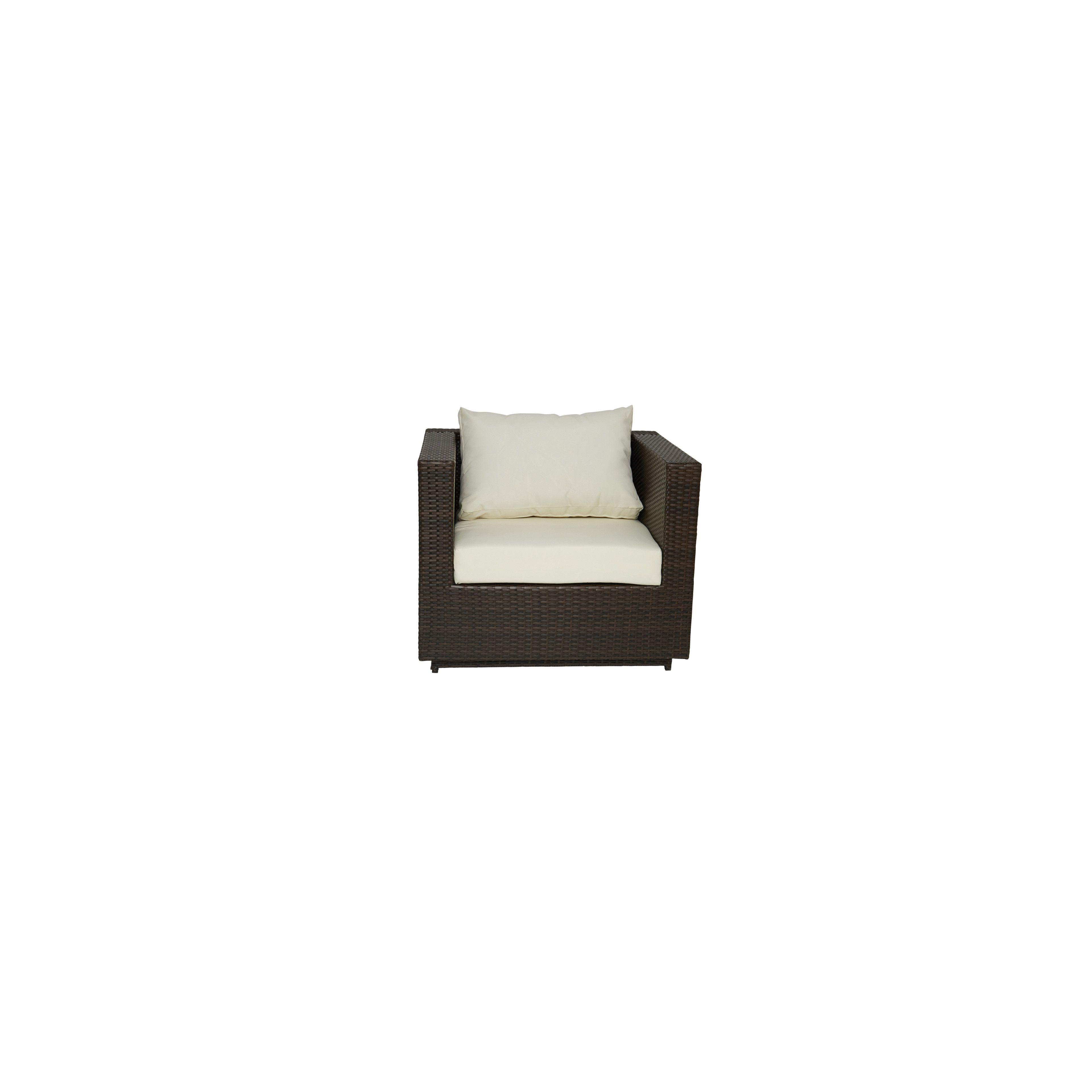 Fauteuil d 39 ext rieur fauteuil de jardin for Salon jardin fauteuil