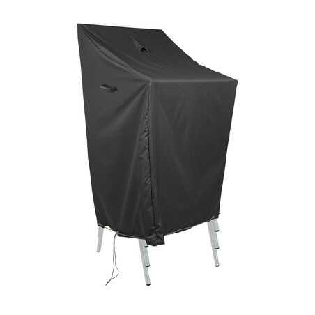 Housse de protection chaise de jardin