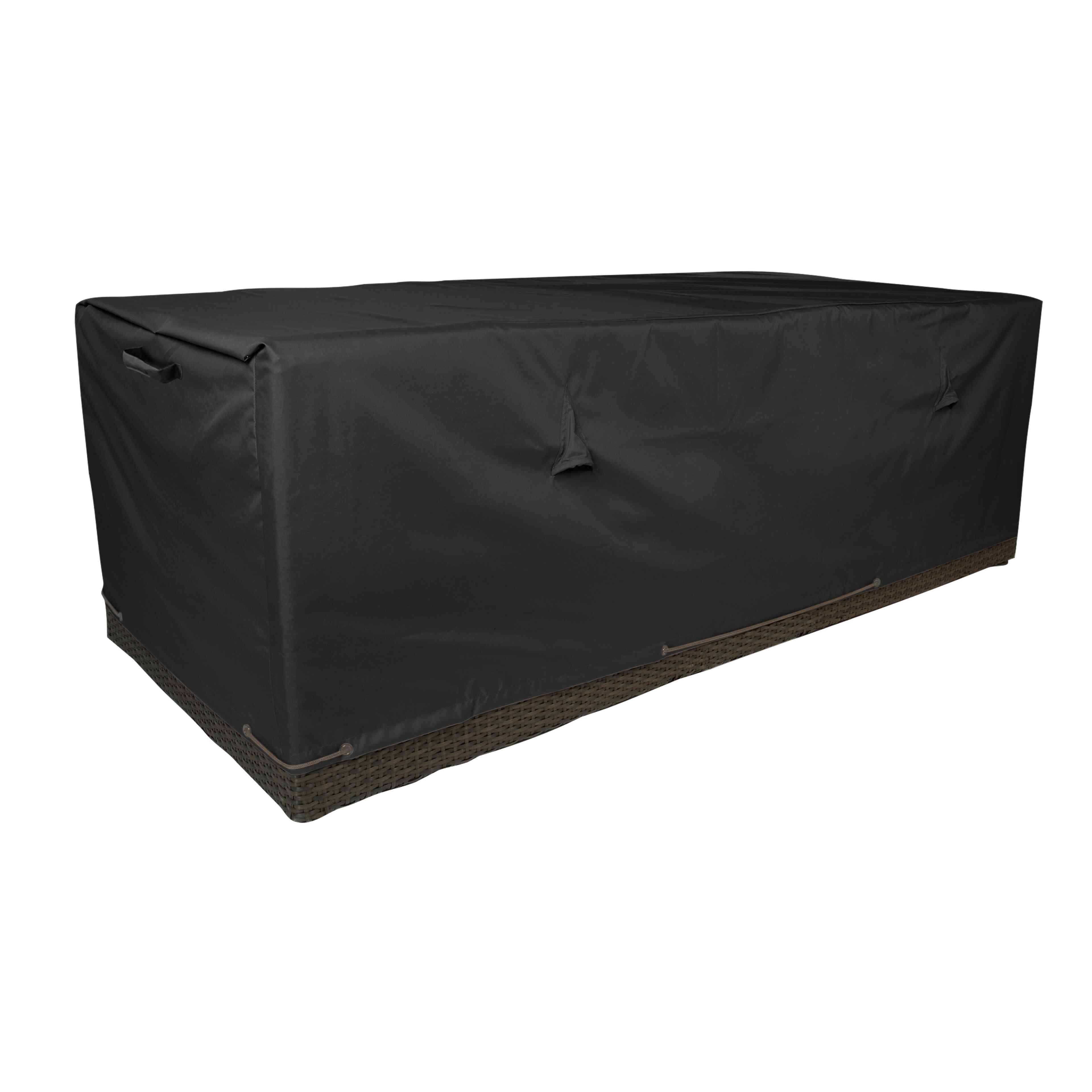 housse de protection canap de jardin achat housse salon. Black Bedroom Furniture Sets. Home Design Ideas
