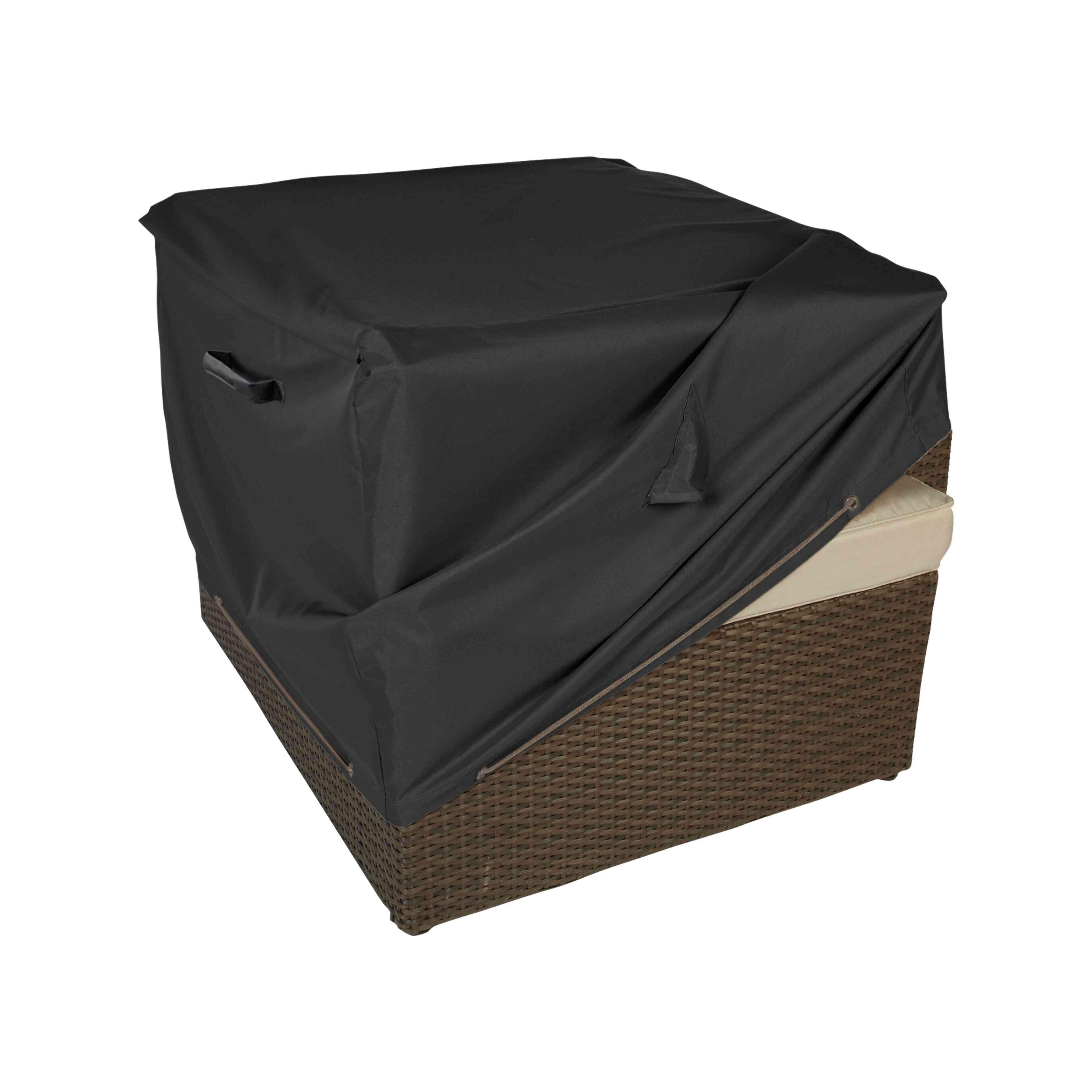 Housse fauteuil de jardin | Oviala