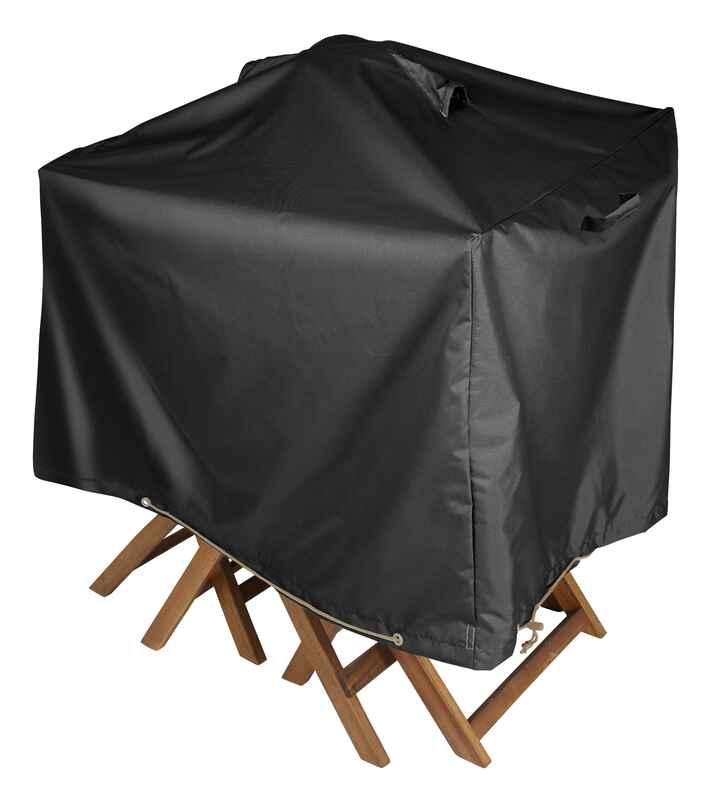 Housse table carrée 70 x 70 cm