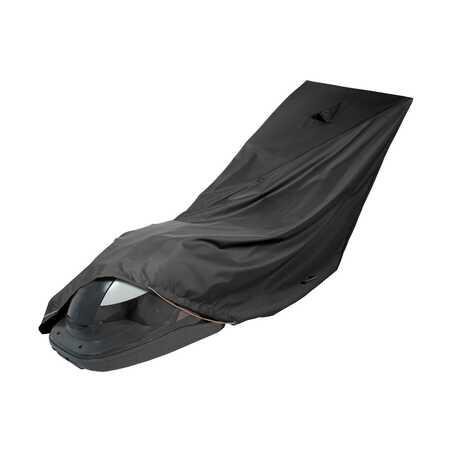 Housse de protection de tondeuse 190 x 60 cm