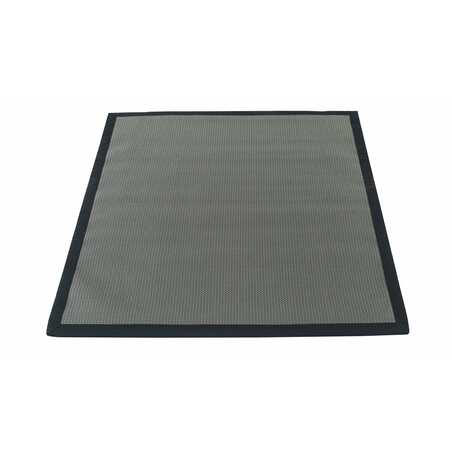 Tapis protection barbecue et plancha