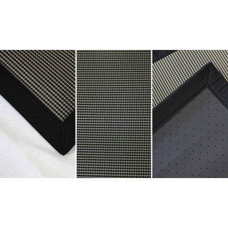 Tapis protection barbecue