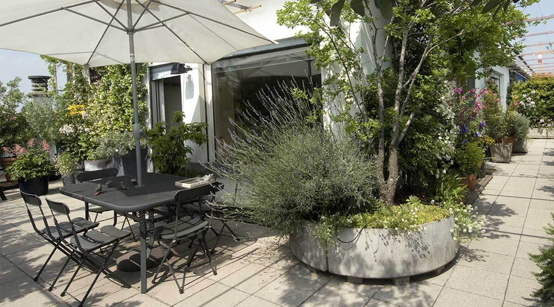 Guide - Mobilier de jardin - Oviala