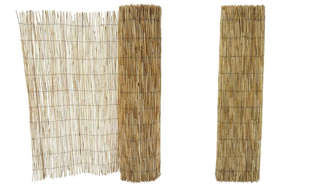 le brise vue bambou oviala. Black Bedroom Furniture Sets. Home Design Ideas
