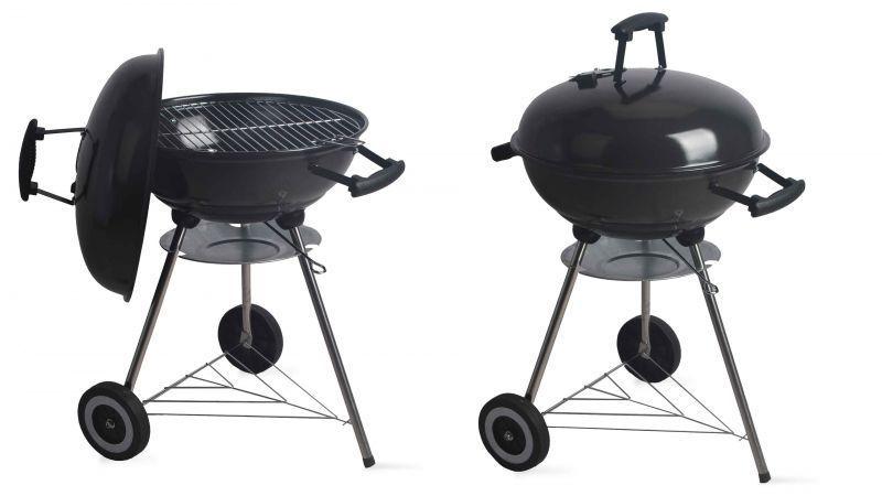 barbecue charbon boule pas cher