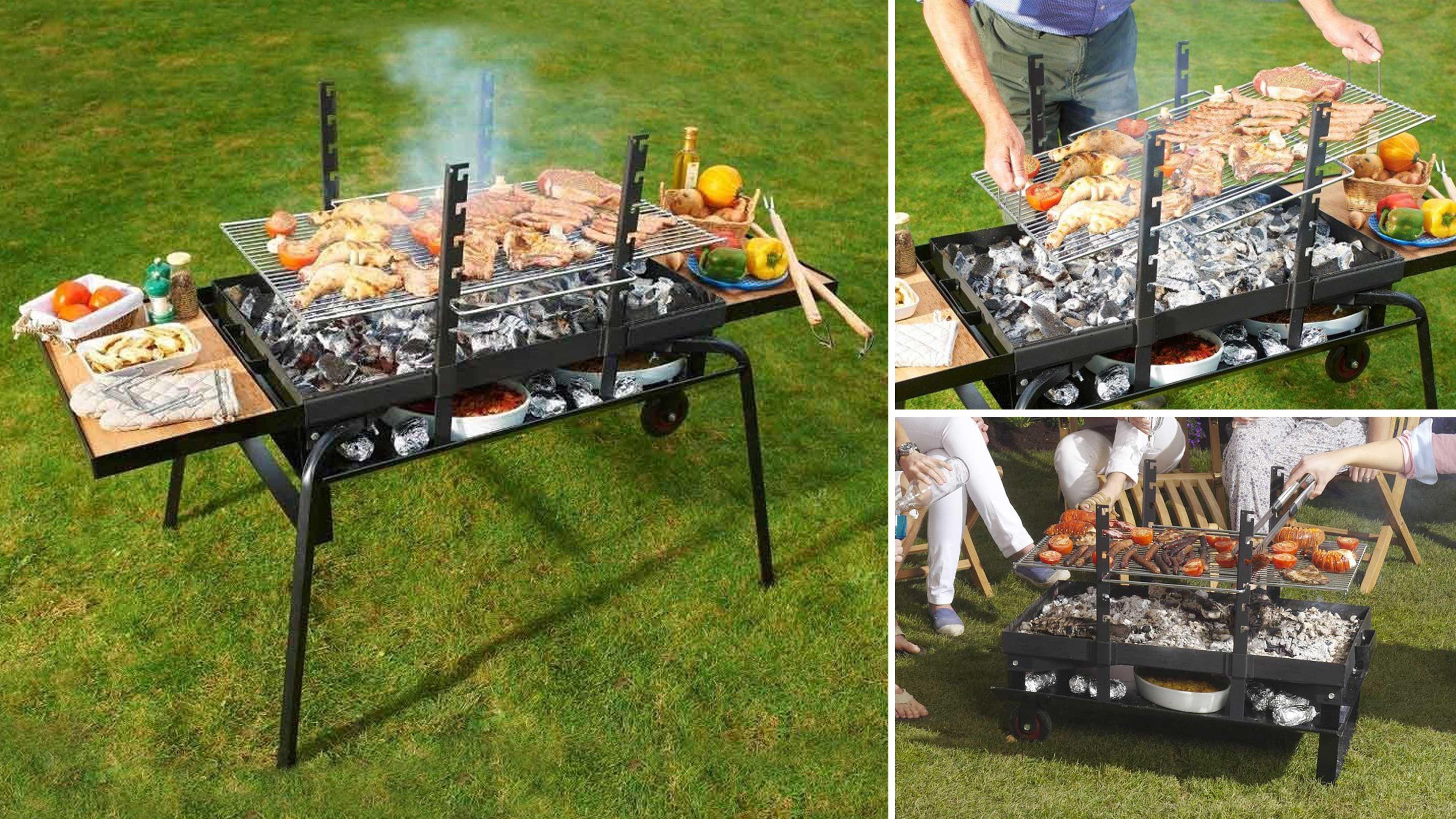 Préparer Un Barbecue Pour 20 Personnes comment bien allumer un bbq ? conseil - oviala