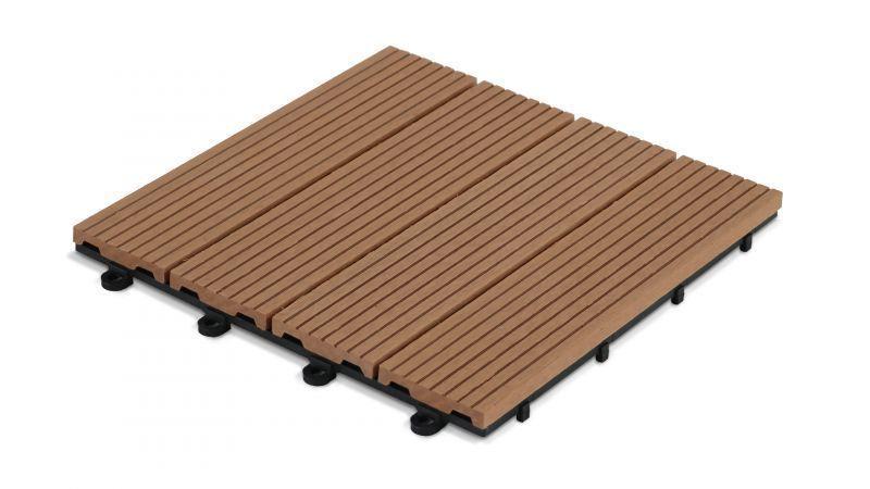 dalle terrasse bois composite
