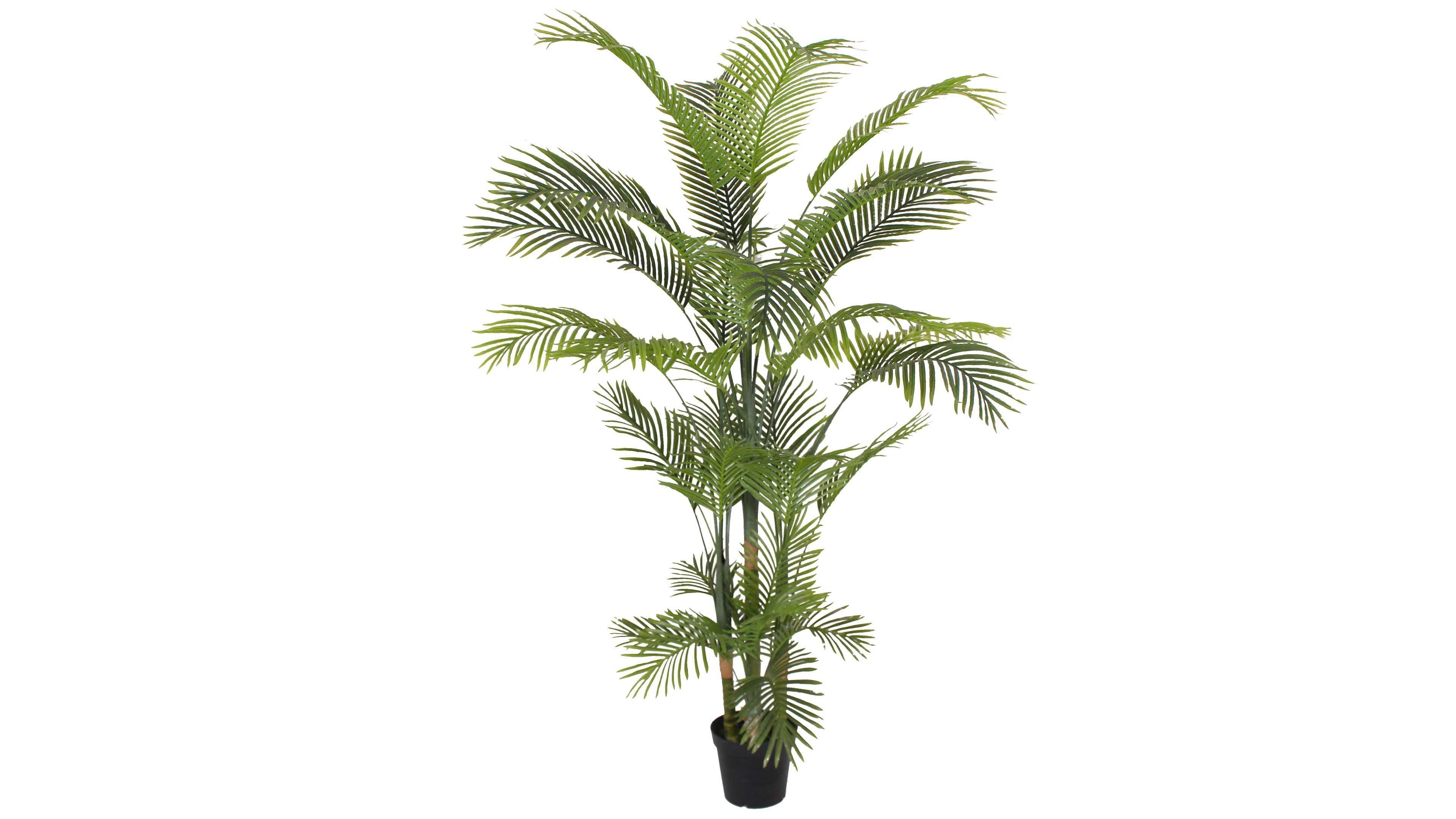 plante artificielle palmier