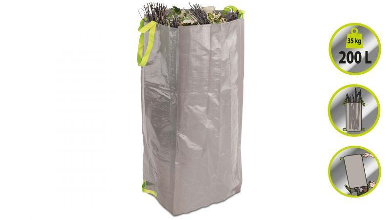 sac déchets verts lesto