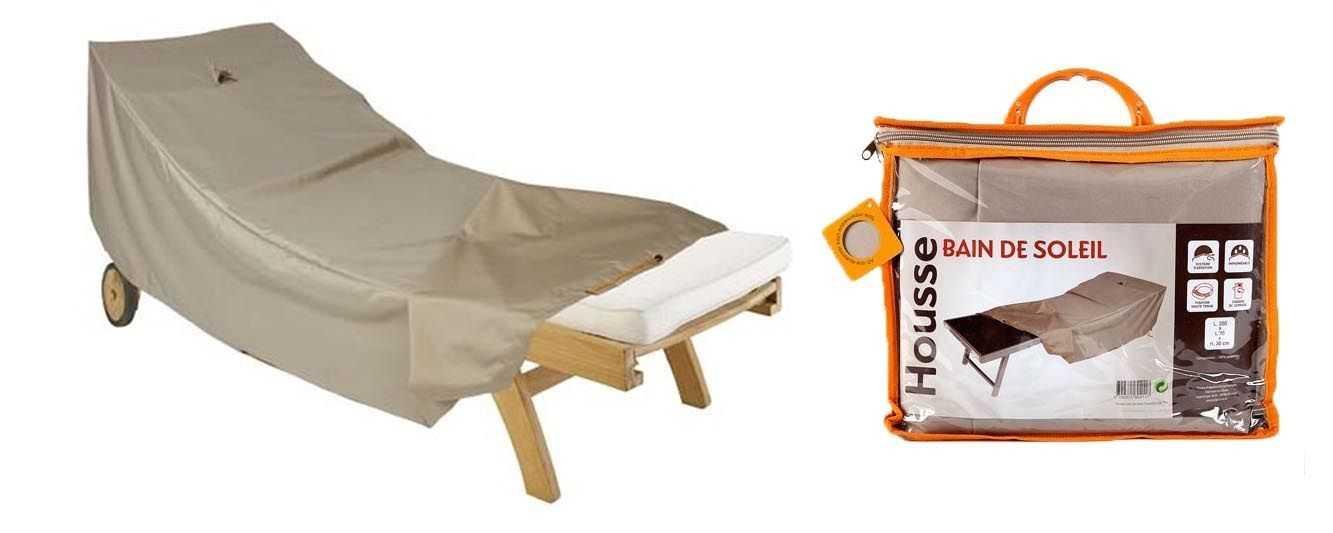 housse transat ne n gligez pas vos chaises longues oviala. Black Bedroom Furniture Sets. Home Design Ideas