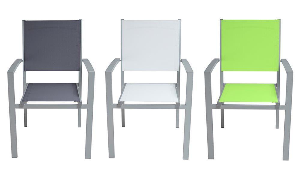 chaise de jardin design oviala. Black Bedroom Furniture Sets. Home Design Ideas
