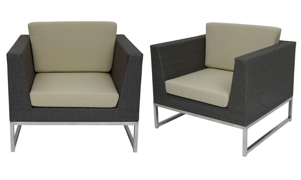 entretien du salon de jardin en r sine tress e oviala. Black Bedroom Furniture Sets. Home Design Ideas