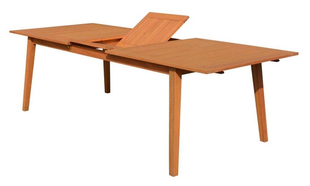 La table de jardin design : modèles et avantages - Oviala
