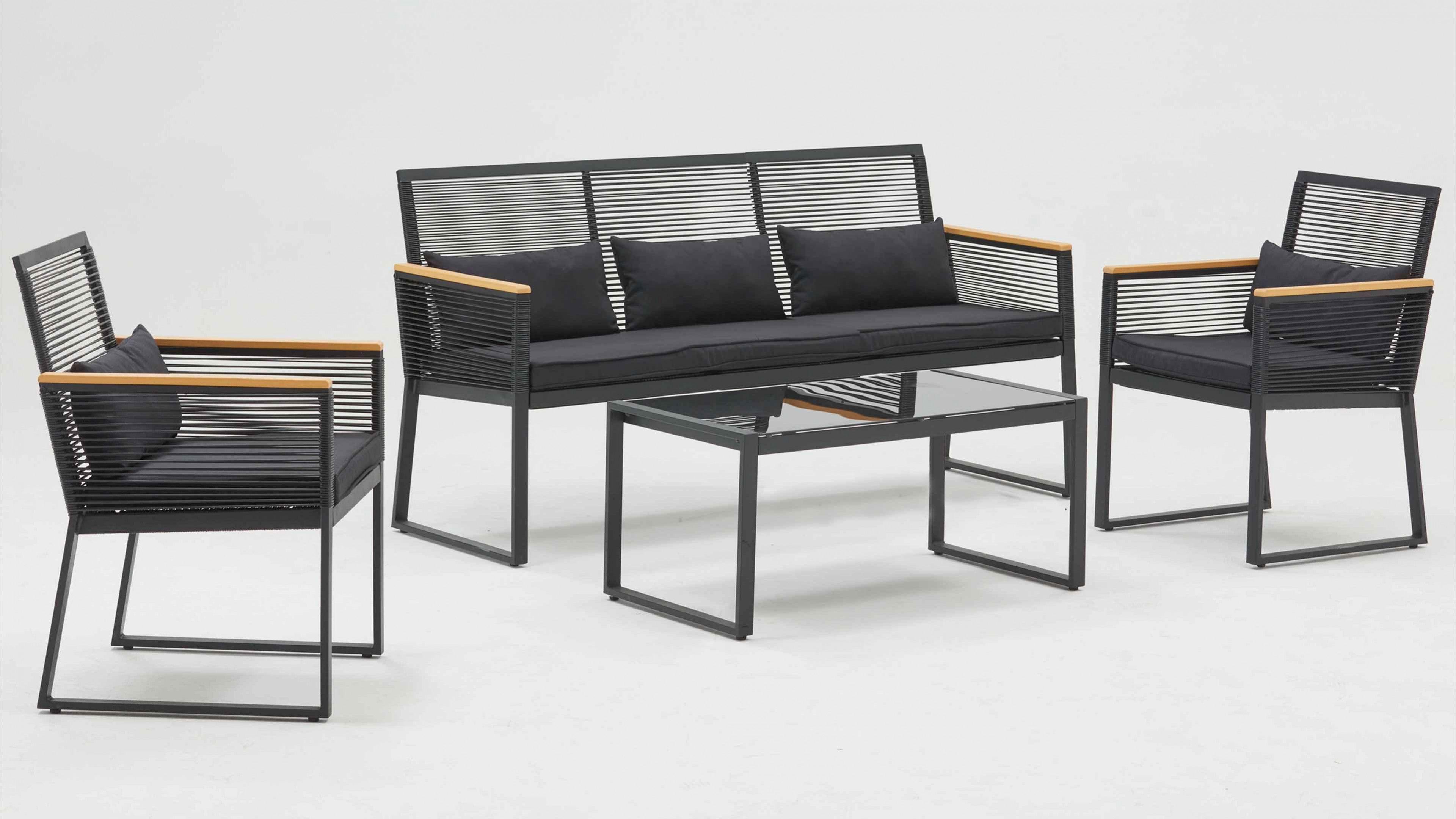 Salon de jardin design : les tendances incontournables - Oviala