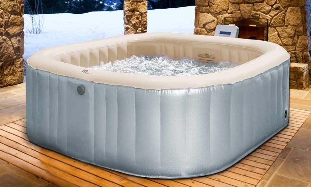 spa gonflable l 39 entretien l 39 oxyg ne actif oviala. Black Bedroom Furniture Sets. Home Design Ideas