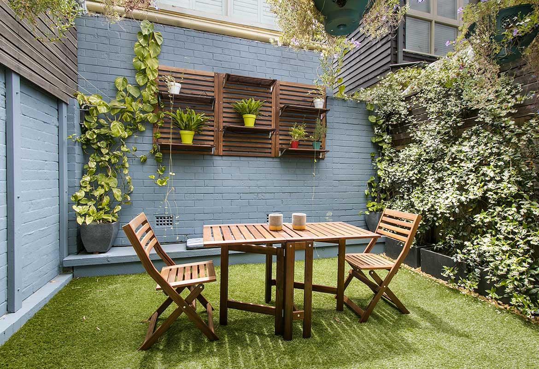 table jardin bois pas cher - Table Jardin En Bois