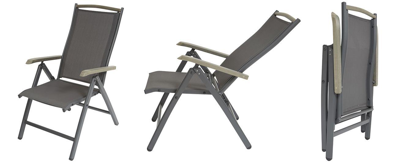 Guide d 39 achat chaise de jardin oviala - Chaise pliante de jardin ...