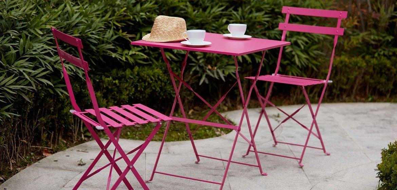 Tout savoir sur les tables et chaises style Bistrot - Oviala