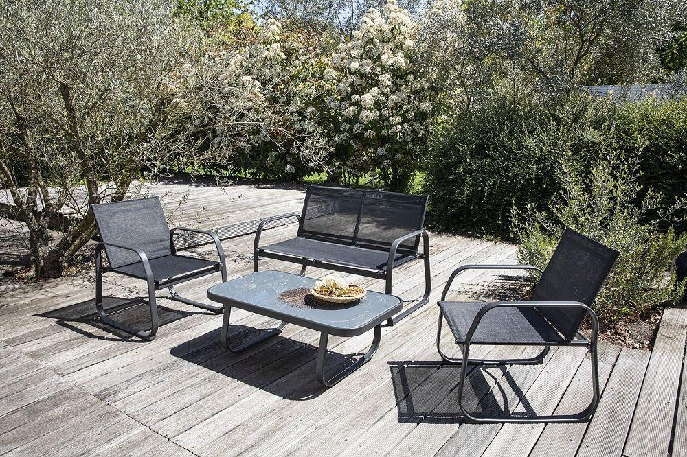Conseils salon de jardin - Oviala