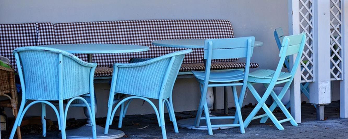 Table de jardin : entretien - Oviala